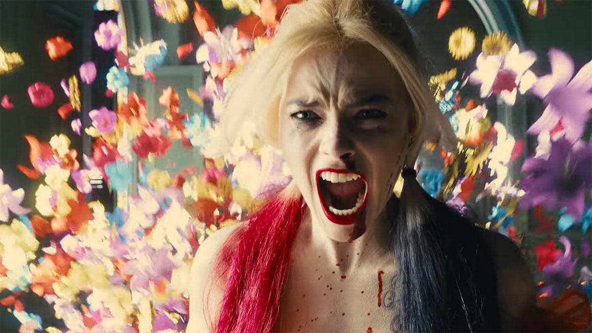 'O Esquadrão Suicida' ganha trailer cheio de ação, violência e humor!