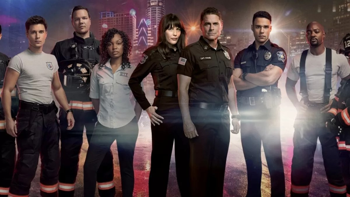 "Segunda temporada de ""9-1-1: Lone Star"" estreia no STAR Channel"