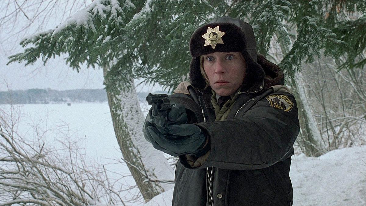 Fargo é um dos grandes injustiçados do Oscar