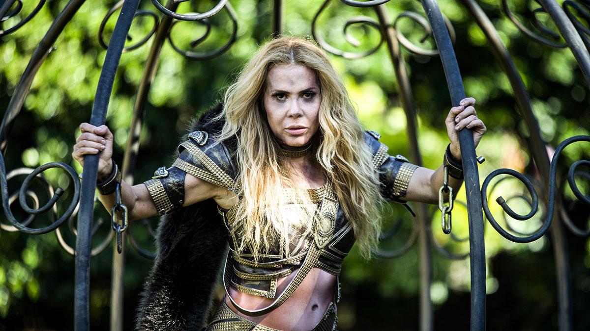 Joelma vence Covid e mostra força em 'Coração Vencedor'