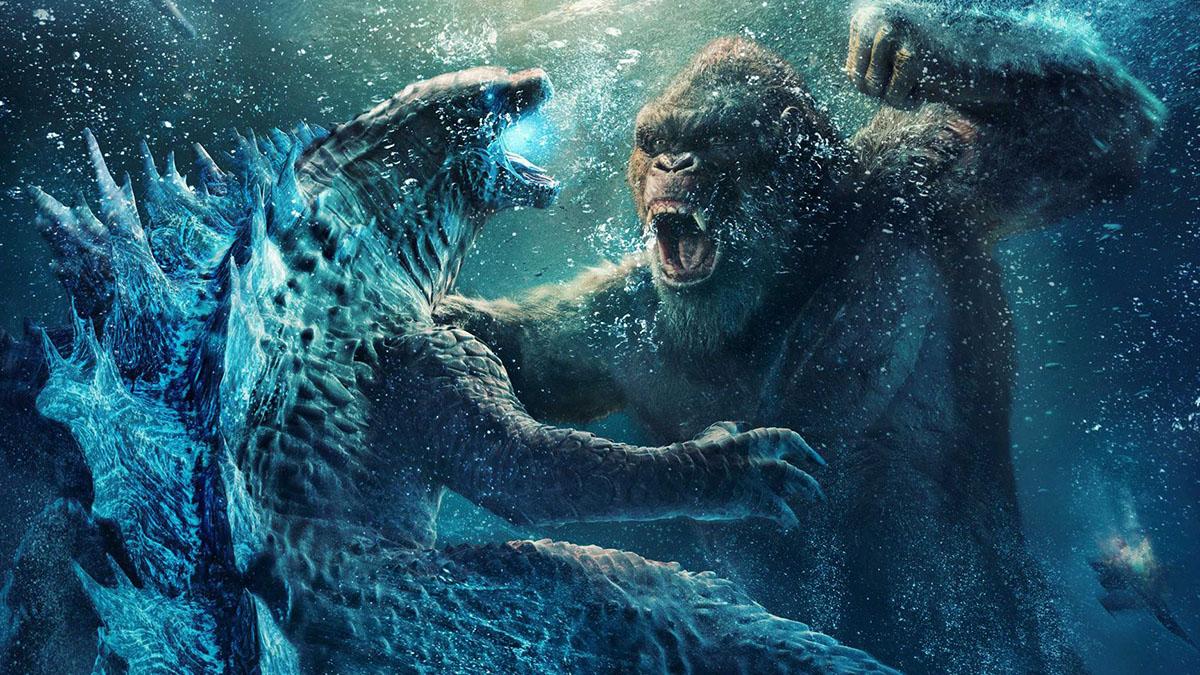'Godzilla vs Kong': filme é tudo o que um fã gostaria de ver