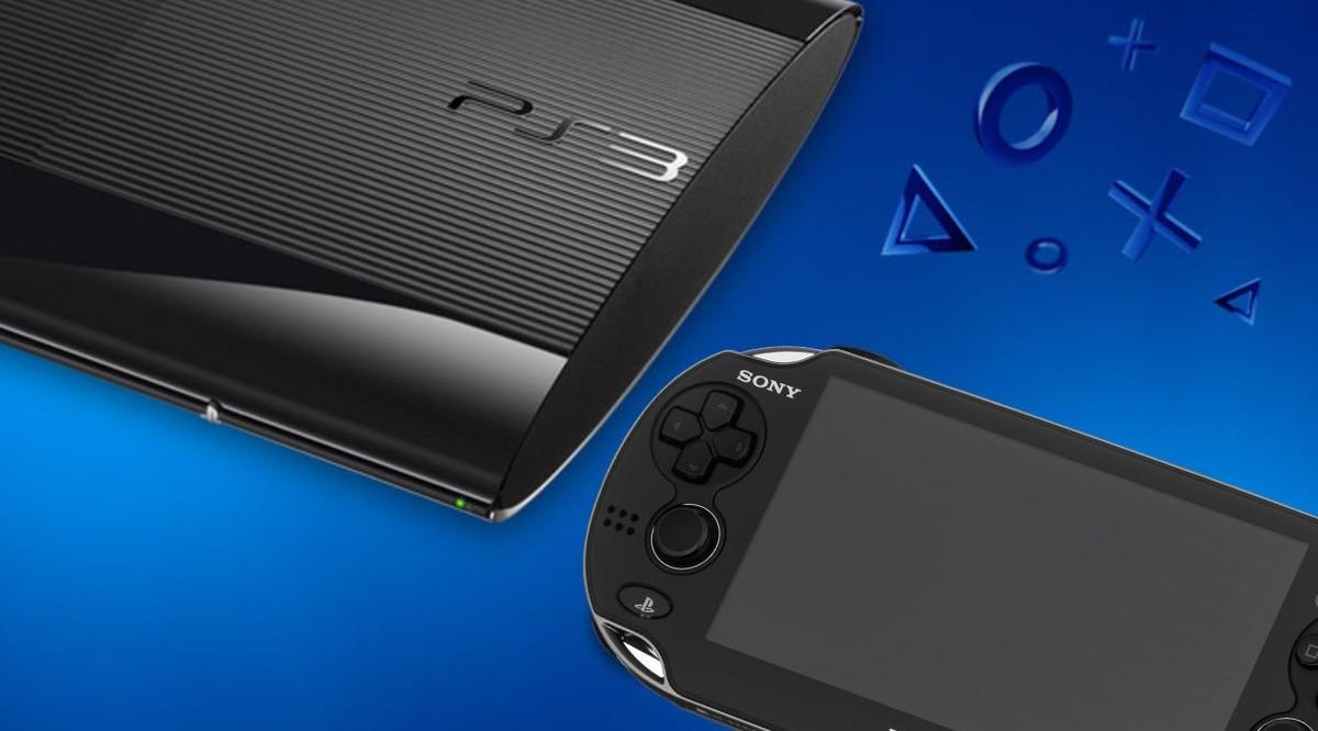 PlayStation Store continuará as operações para PS Vita e PS3