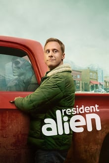 Resident Alien Season 1 Episode 4