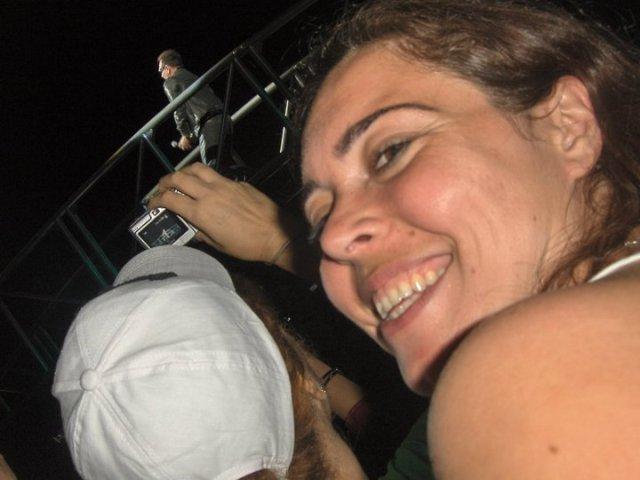Eu e ele_Sao Paulo 2011