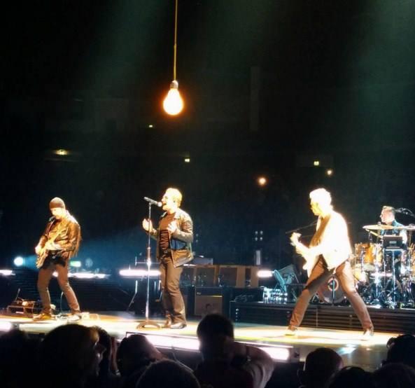 U2 Berlin