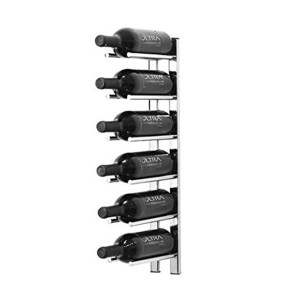 Metal Wall Mounted Wine Racks Ultra Wine Racks & Cellars