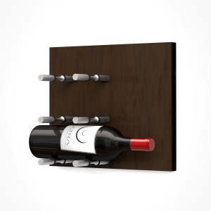 Wine Wall Panel Ultra Wine Racks & Cellars L-Style