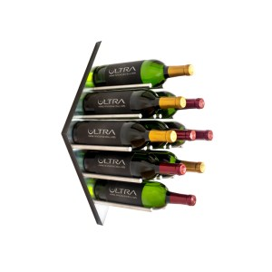 Diamond Fusion Wine Wall Decor Ultra Wine Racks & Cellars