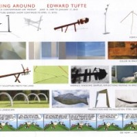Seeing Around With Edward Tufte