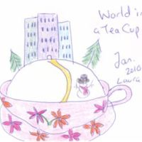Doodle Week, January 16 - 17