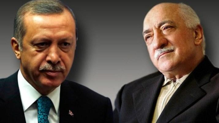 CHP AKP'NİN FETÖ İLİŞKİSİNİ RAPOR YAPTI;15 TEMMUZ SONRASI DA AKP-FETÖ İLİŞKİSİ SÜRÜYOR