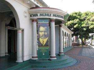 KwaMuhle Museum today