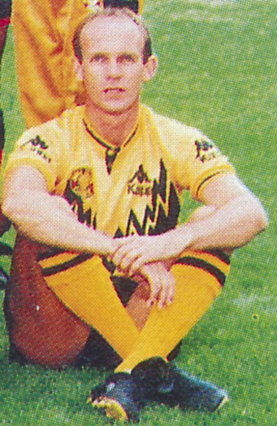 Mark Tovey