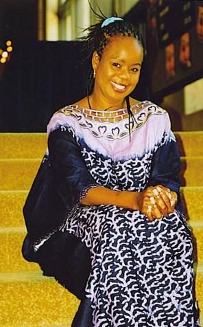 Thembi Mtshali