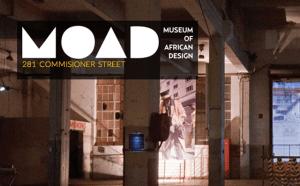 Museum of African Design