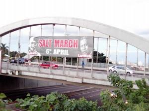 Salt March 2014