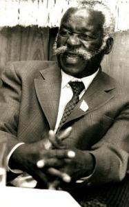 Moses Mabhida