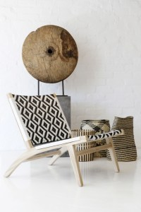Baskets developed during the Africa Craft Trust's iSimangaliso Craft Programme