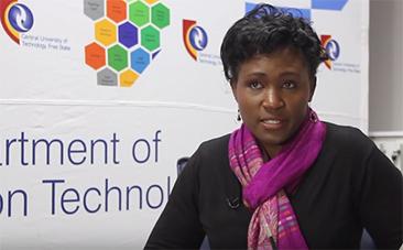 Dr Muthoni Masinde