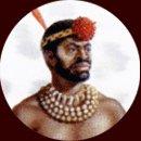 Illustration of King Jama kaNdaba