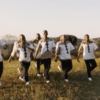 Ladysmith Black Mambazo performing in Africa's Time by Jeremy Olivier
