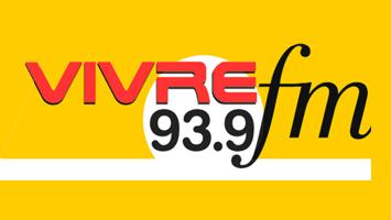 Franck Vialle invité sur Vivre FM