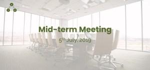 BehAPI Mid-term Meeting @ Attenborough Building, University of Leicester