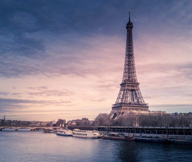 Paris France Photo By Chris Karidis