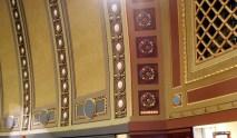 Auditorium Detail
