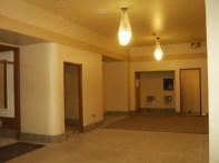 Mezzanine Level Stair Lobby