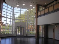 Communities Teaching Space/Atrium