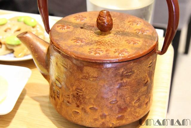 ko syu en ochazuke restaurant -10