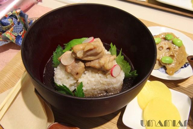 ko syu en ochazuke restaurant -11