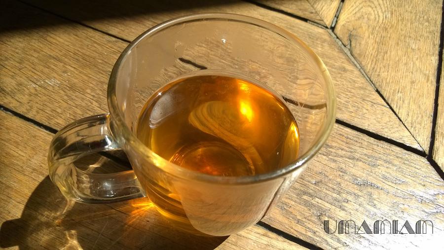 thé japonais hojicha