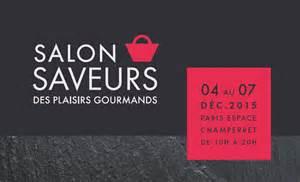 salon saveurs 2015