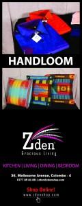 x-stand handloom