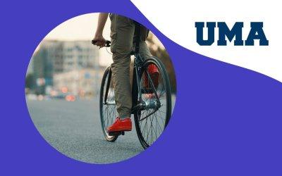 Los beneficios de la movilidad en bicicleta
