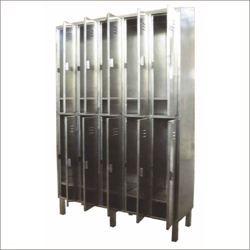 Clean Room Pharmaceutical Stainless Steel Furniture