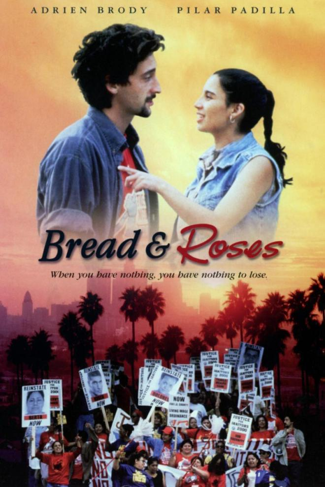 Bread and Roses (2000) | Labor Center | UMass Amherst
