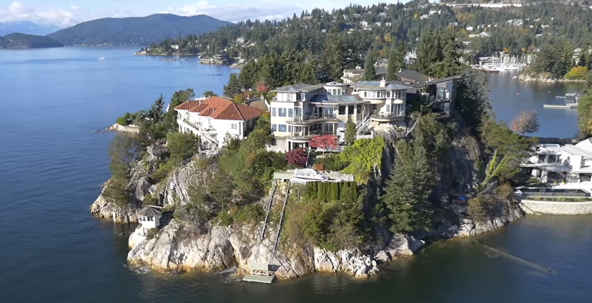 West Vancouver Realty Services