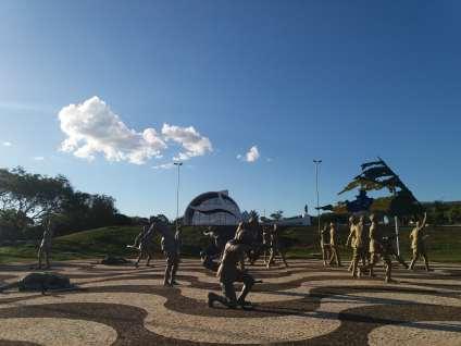 Memorial 18 do Forte de Copacabana
