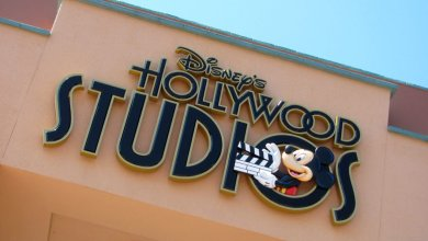 Novo nome do Hollywood Studios será Disney's Hollywood Adventures | Um bilhete, por favor.