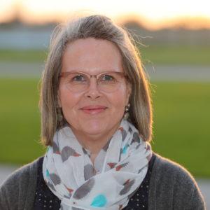 Image of Sue Burchett