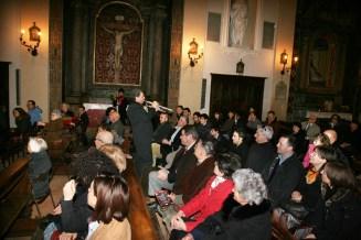 Concerto Due Trombe e Organo Gubbio 2009 (4)