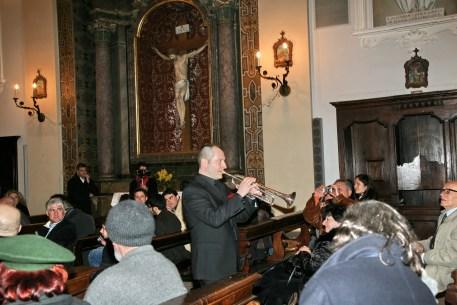 Concerto Due Trombe e Organo Gubbio 2009 (5)