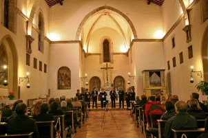Concerto Gubbio Opera Varna Choir 2011