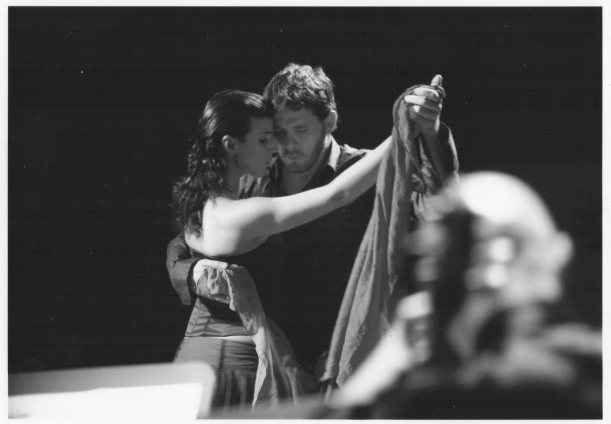 Concerto Tango Sensations Gubbio 2009 (2)