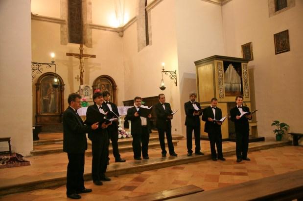Coro Opera Varna Tour 2012 (11)