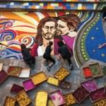 """Sensational Umbria"": a New York McCurry spiega l'Umbria agli Americani"