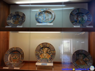 museo ceramica deruta